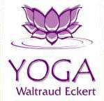 Yoga mit Waltraud Eckert